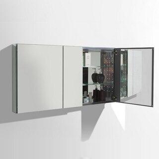 Fresca FMC8013 Medicine Cabinet