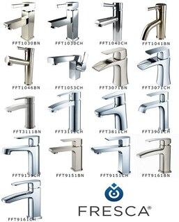 Fresca Faucet List