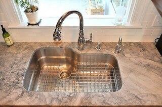 Franke ORX-110 Kitchen Sink