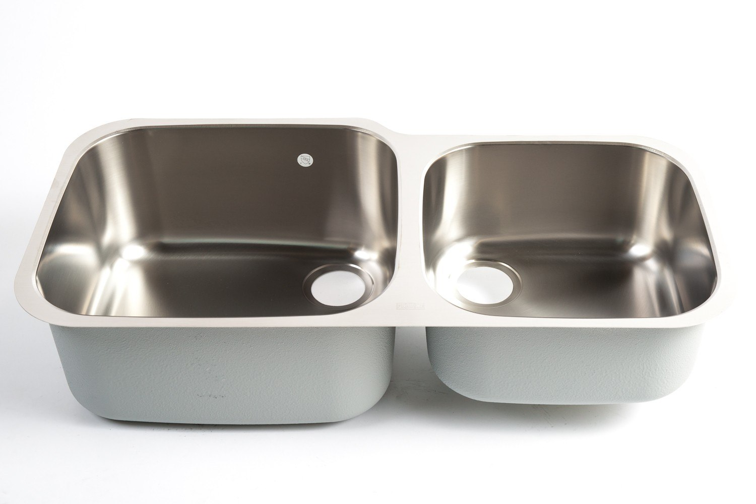 ... Double Bowl Stainless Steel Sink GNX120, GNX-120, GNX 120, Franke sink