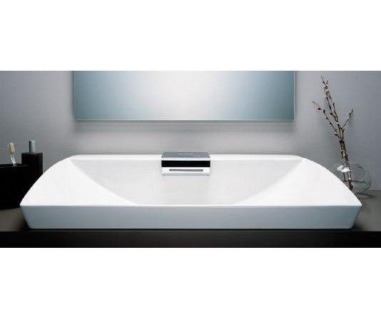 toto lfcgq neorest / x / inch combination lavatory, Bathroom decor