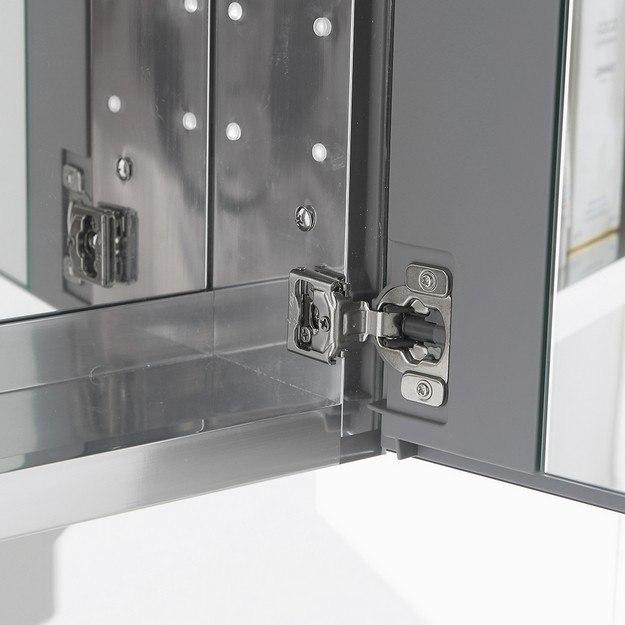 bathroom medicine cabient w mirrors fresca bathroom medicine cabinet