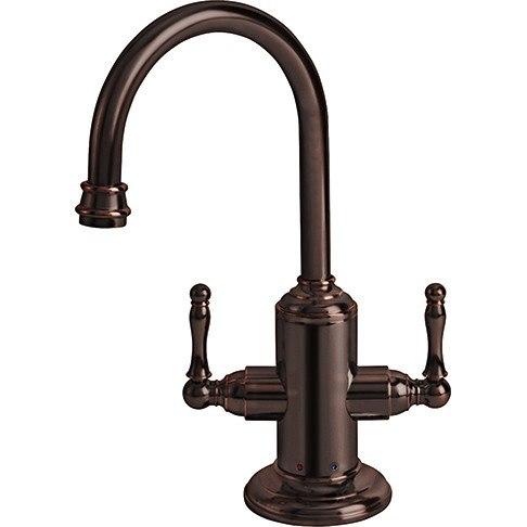 Franke Farmhouse Faucet : Franke LB12200 Farm House Little Butler Faucet - Hot and Cold Filtered ...