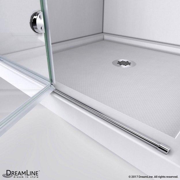 Dreamline Shdr 3636580 01 Aquafold 36 Inch Frameless