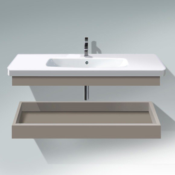 duravit ds6182 durastyle 36 5 8 x 17 5 8 inch shelf wall mounted