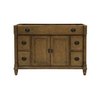 Sagehill Designs Rp4821d Regency Place 48 Inch Vanity Cabinet
