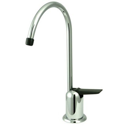 Kingston Brass K619 Gourmetier Americana Water Filtration Faucet