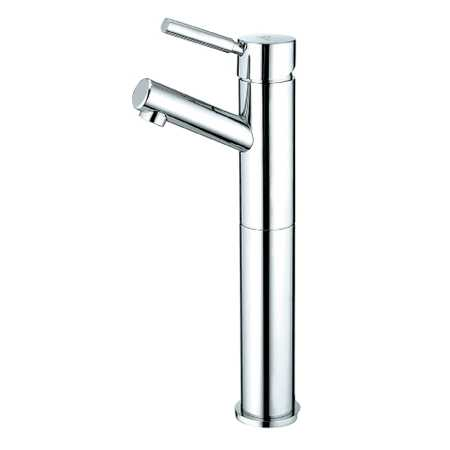 Kingston Brass KS8411DL Concord 10 Inch Vessel Sink Faucet without Pop-Up