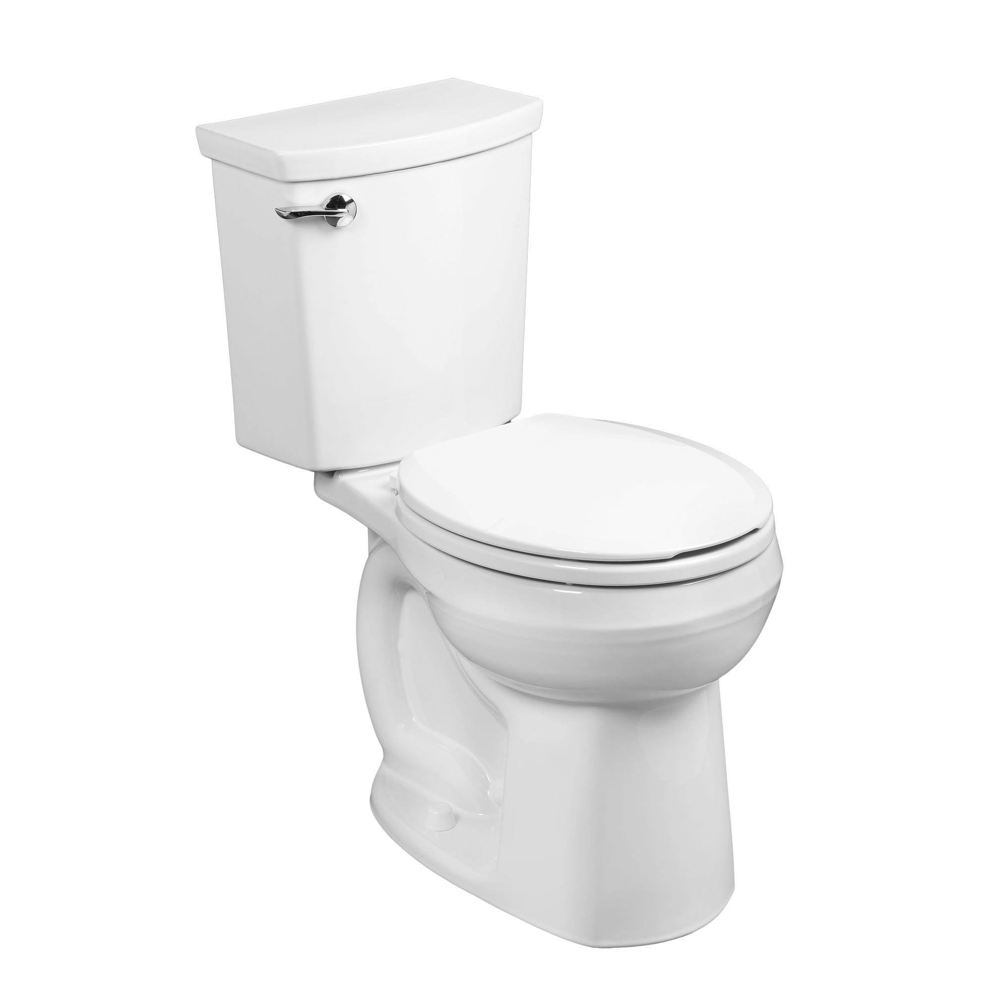 2691004 020 In White By American Standard: American Standard 288CA.114.020 H2Optimum Single Flush