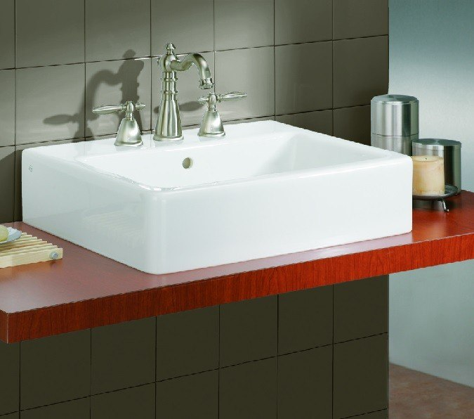 1275 Corner Bathroom Sink by Cheviot Products  Highquality