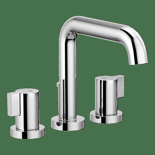 3 Hole Tub Faucet : ... LHP Litze Roman Tub Faucet Trim Three Hole Installation, Less Handles
