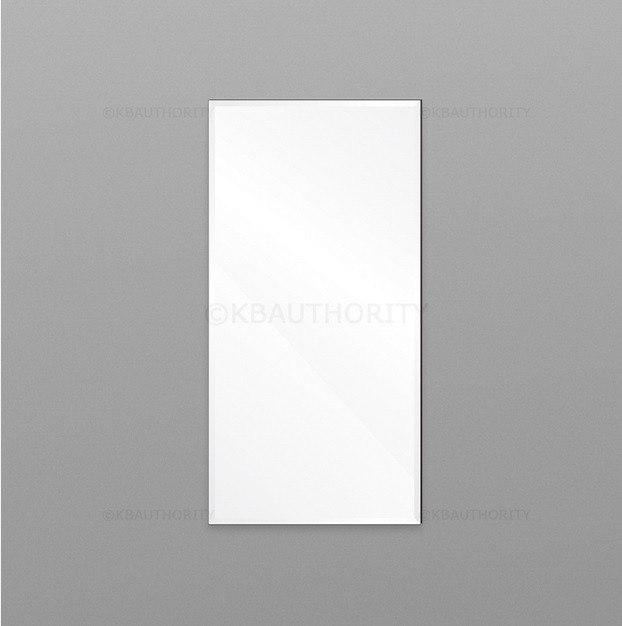 Robern MC1640D4 M Series 15 Inch Decorative Mirror Cabinet - 4 Inch Depth