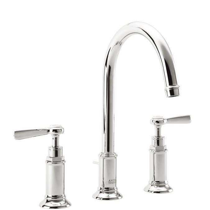 hansgrohe 16514 axor montreux widespread faucet 16514001. Black Bedroom Furniture Sets. Home Design Ideas