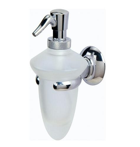 Lada KK16032 Glass Liquid Soap Dispenser