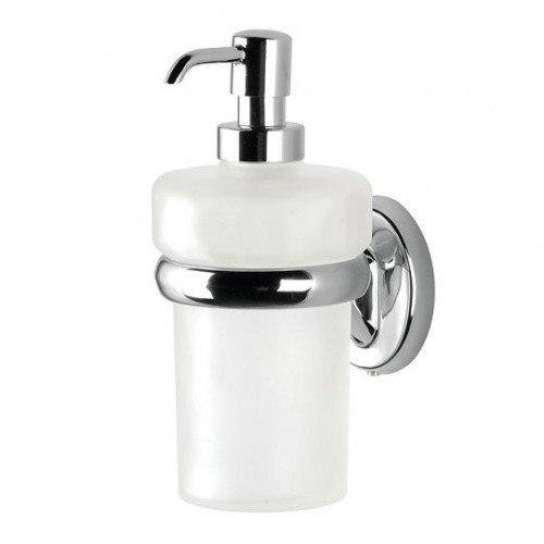 Lada KK33032 Glass Liquid Soap Dispenser