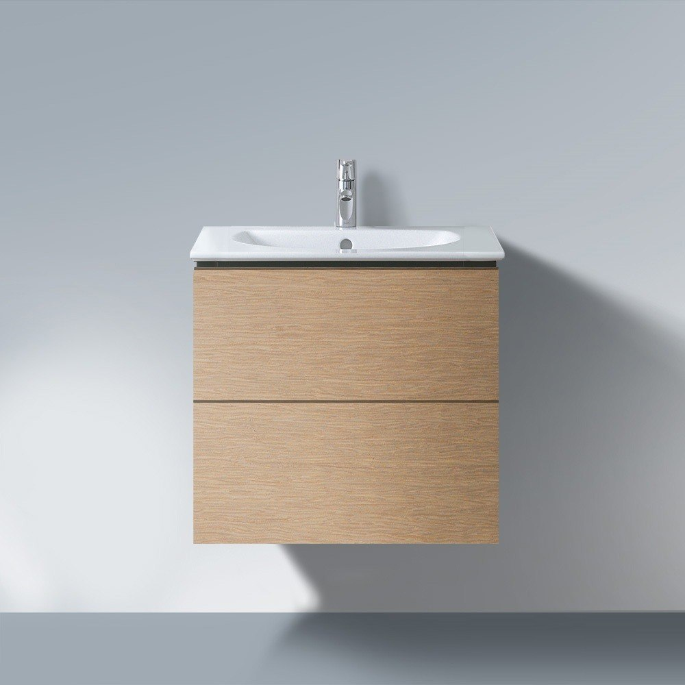 Duravit Bathroom Sink Duravit 049963 Darling New 24 3 4 X 20 1 2 Inch Drop In Bathroom