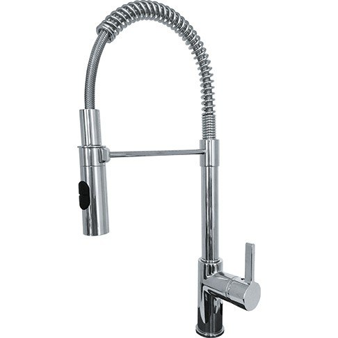 Franke Kitchen Faucet Spray Head : Franke FFPD20400 Fuji Semi Pro Kitchen Faucet with Spray FFPD20400 ...