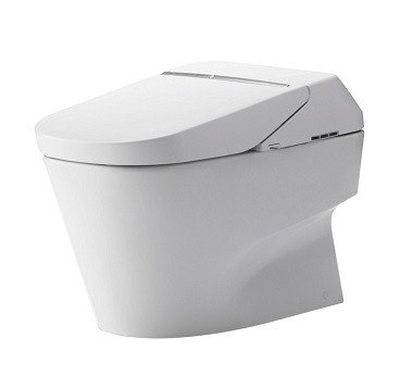 tankless toilet bathroom design