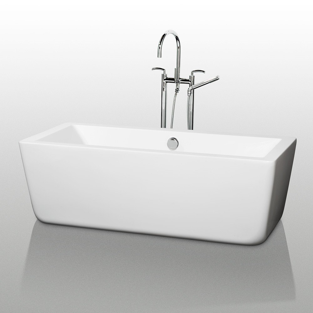 wyndham collection wcobt100559 laura 59 inch small soaking
