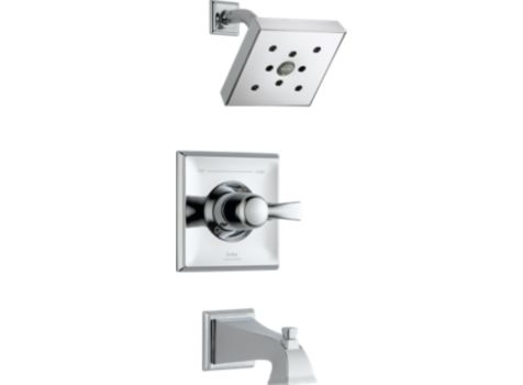 Delta Tub And Shower Trim Kit additionally  on t14452 html