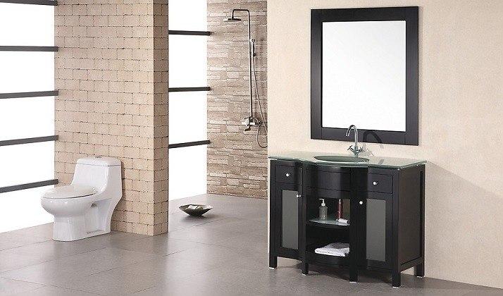 Fresca FMC8019 59 Inch Wide Bathroom Medicine Cabinet W