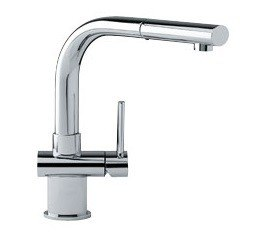 Franke FFP1000 Series Stream Only Faucet with Pull-Out Head