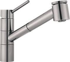Franke FF-2000 Series Top Lever Pull-Out Sprayer Faucet