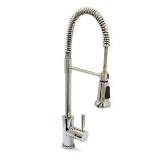 Premier 120333lf Essen Commercial Style Pull Down Kitchen Faucet Chrome