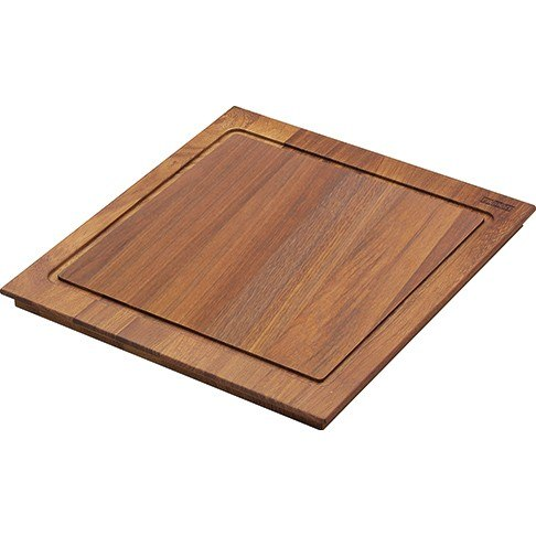 Franke Sink With Cutting Board : Franke PG-40S 17-1/8 Inch Cutting Board Solid Wood for Peak Granite ...
