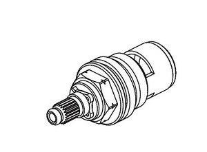 Jado Faucet Cartridge Wiring Source