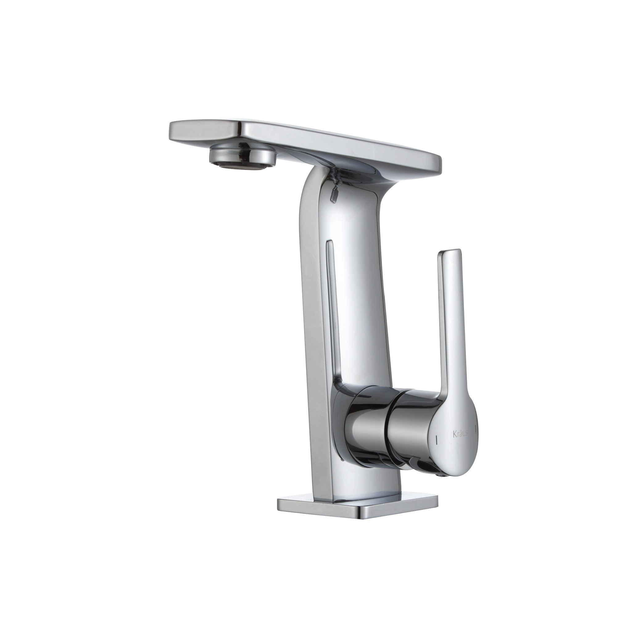 kraus kef 15401 novus single lever basin bathroom faucet