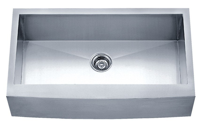 Dowell Sinks : Dowell USA 6002 3020 Handcrafted 30 Inch Undermount Kitchen Sink - 18 ...