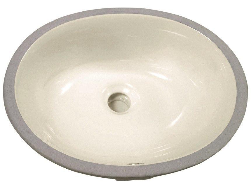 dowell usa 6003 1714b undermount 19 inch bathroom sink 6003 1714b 60031714b
