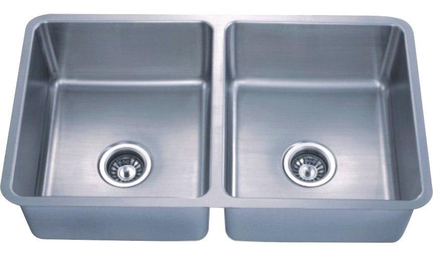 Dowell Sinks : sinks Kitchen sink undermount sinks topmount sinks apron front sinks ...