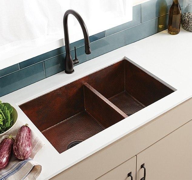 Kitchen sinks kitchen sink undermount sinks topmount sinks apron ...