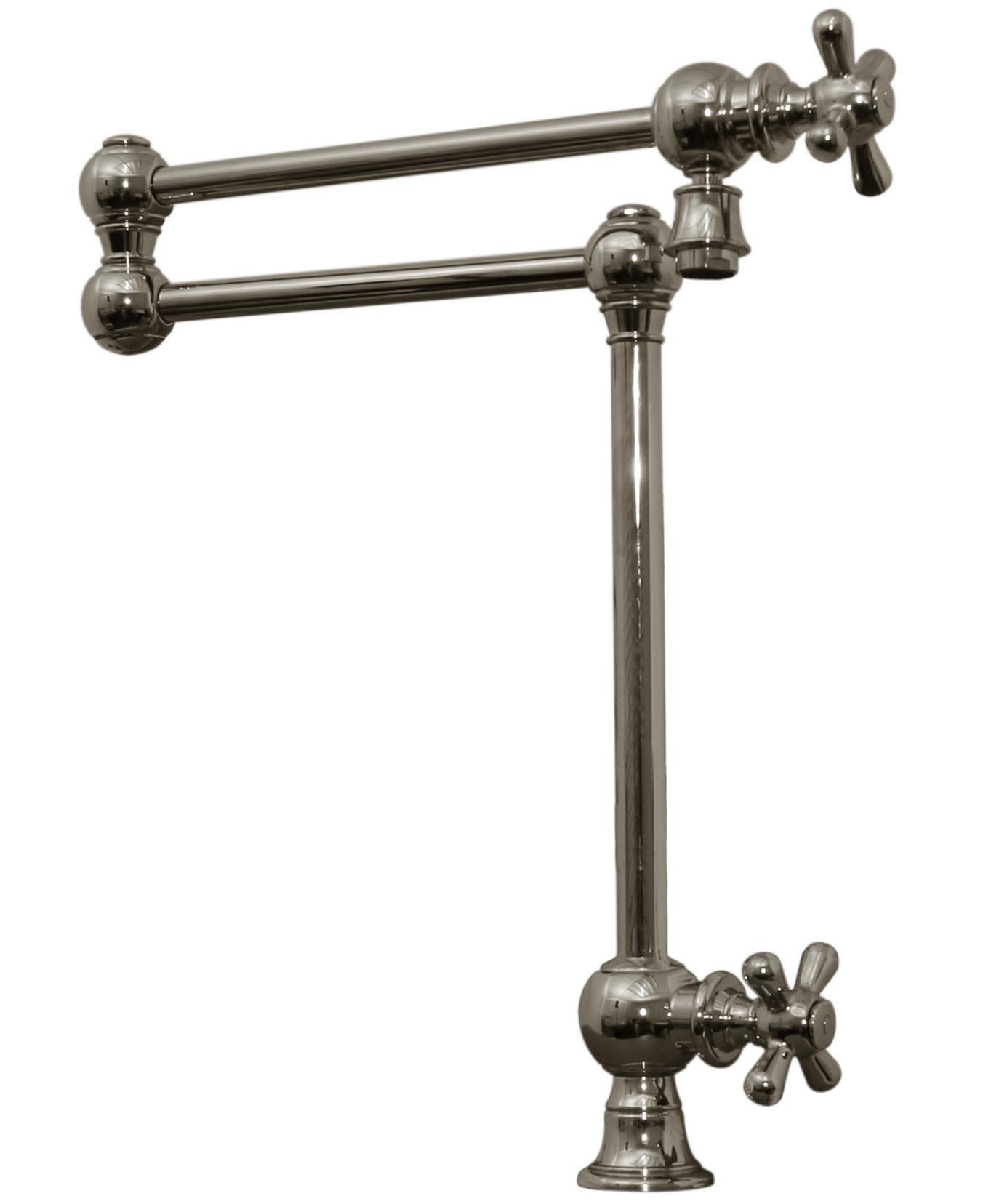 Kitchen Faucet Swivel Aerator Whitehaus Faucets Whitehaus Faucet Whitehaus Faucets Whitehaus