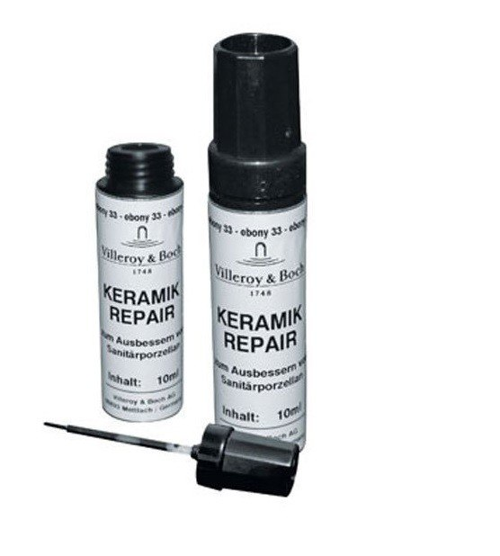 Franke Biscuit Ceramic Repair Kit for Fireclay Sinks (92040900)