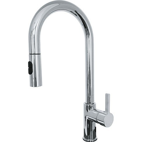 franke ff20300 rigo pull down kitchen faucet with spray