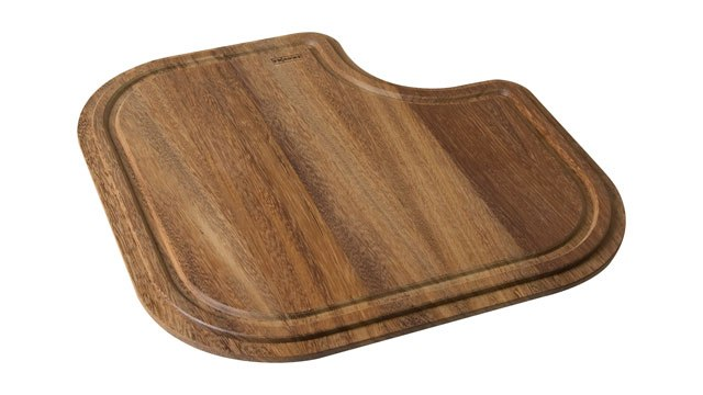 Franke GN16-40S EuroPro Solid Wood Cutting Board