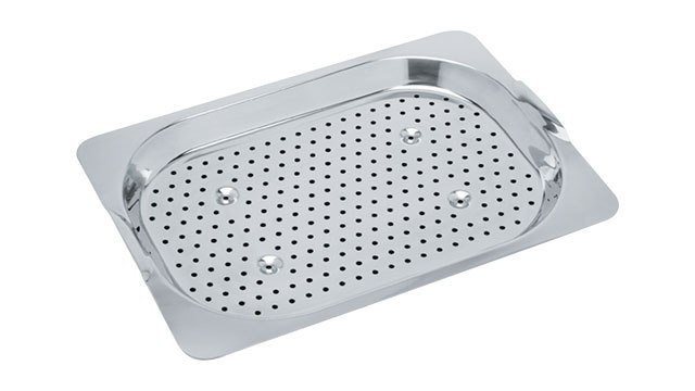 Franke OC-60S Orca Series Drain Tray in Stainess Steel