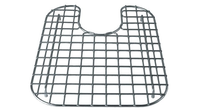 franke rg 36s regatta series stainless bottom grid - Kitchen Sink Grids