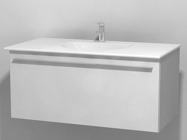 duravit 049910 darling new 40 1 2 x 21 1 2 inch furniture. Black Bedroom Furniture Sets. Home Design Ideas