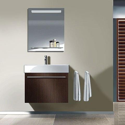duravit 045470 vero 27 1 2 x 18 1 2 inch bathroom sink. Black Bedroom Furniture Sets. Home Design Ideas