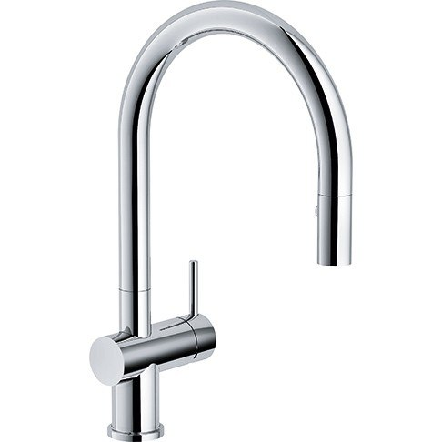 franke ff3900 active neo kitchen faucet with pull out