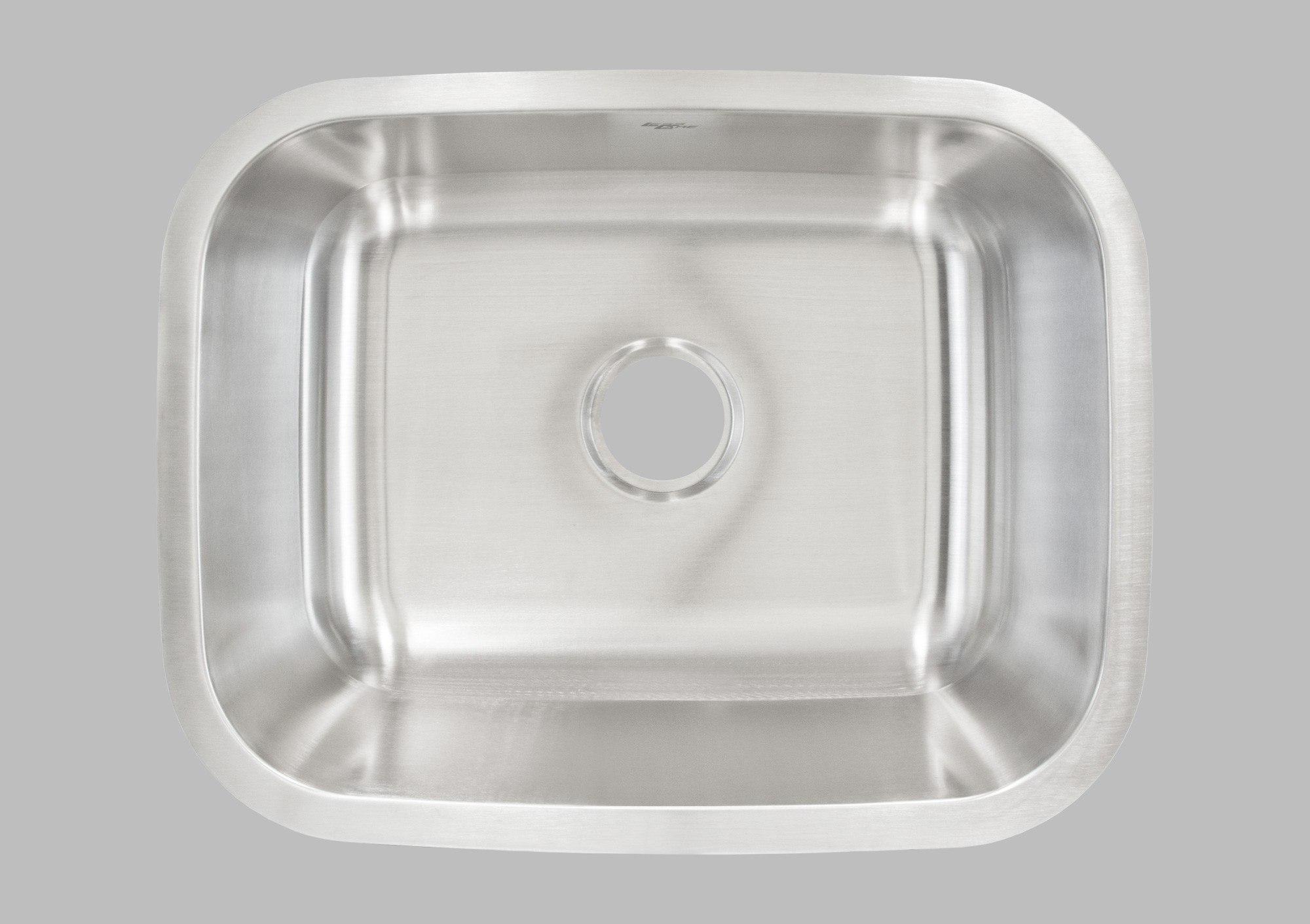 Undermount Sink Prices : sinks Kitchen sink undermount sinks topmount sinks apron front sinks ...