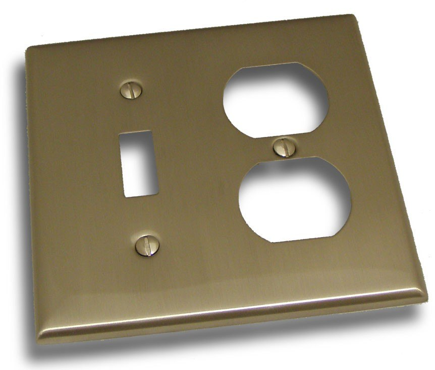 Residential Essentials 10827 Switch Plate