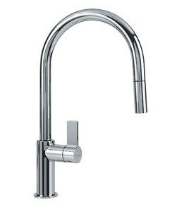 Franke FFP3100 Ambient Pull-Down Prep Faucet