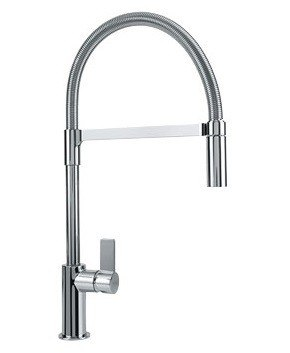 Franke FFPD3100 Ambient Pull-Down Semi Pro Faucet