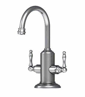 Franke LB12200 Farm House Little Butler Faucet Hot And Cold Filtered Water