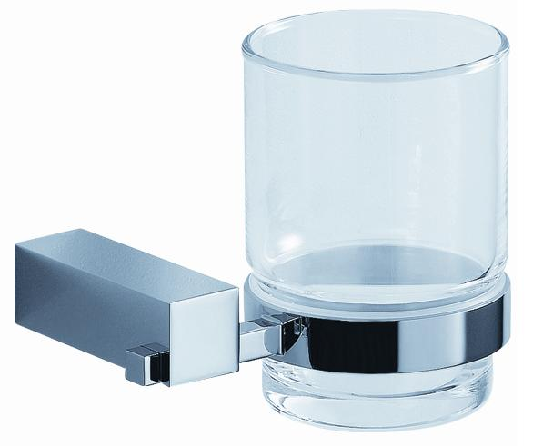 Fresca fac0410 ottimo tumbler holder chrome fresca for Bath accessories sale